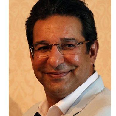 آج وسیم اکرم کی سالگرہ ہے