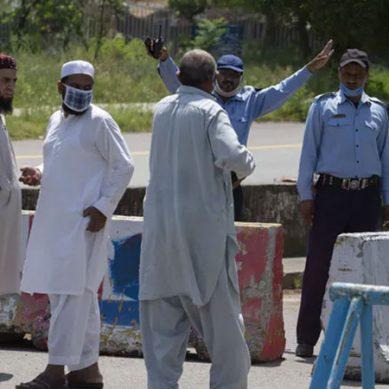 کرونا کے خلاف پاکستان کی کوششیں، این سی او سی کی تفصیلات جاری
