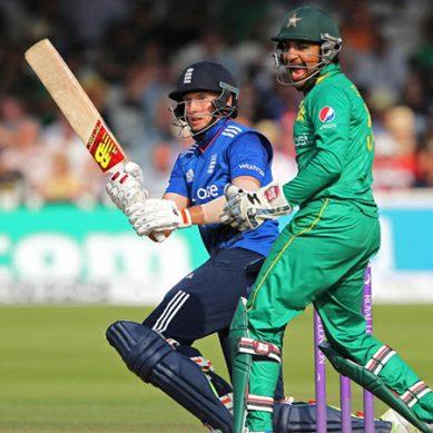 پاکستان کرکٹ بورڈ نے دورہ انگلینڈ کا شیڈول جاری کردیا
