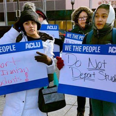 امریکا :آن لائن کلاسیز لینے والے طلبہ کو واپس وطن جانے کا حکم