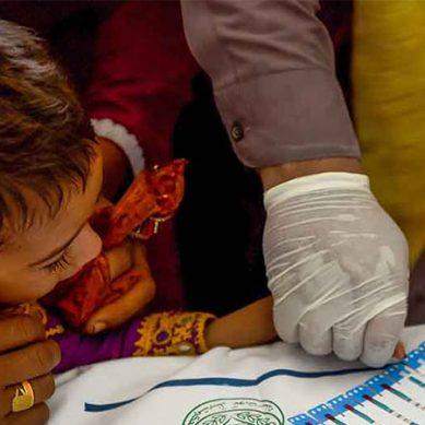 پاکستان میں ایڈز کے ایک لاکھ 83 ہزار مریض