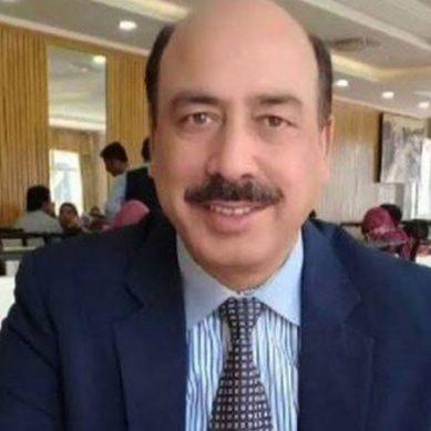 نوازشریف کو سزا سنانے والے جج ارشد ملک ملازمت سے برطرف