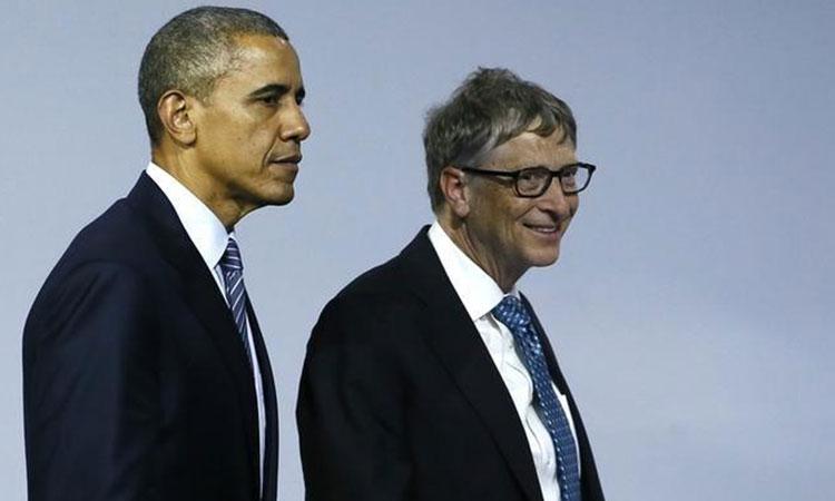 بل گیٹس ، اوبامہ سمیت معروف ترین شخصیات کے اکاؤنٹ ہیک