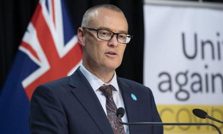 کورونا وائرس : نیوزی لینڈ کے وزیر صحت مستعفی ہوگئے