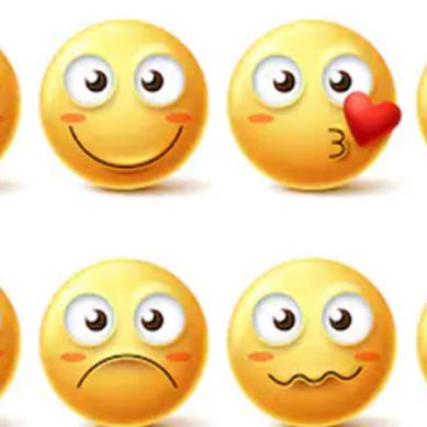 معمولی غصہ یا محبت کا اظہار،،،،صرف ایک ایموجی ہی کافی