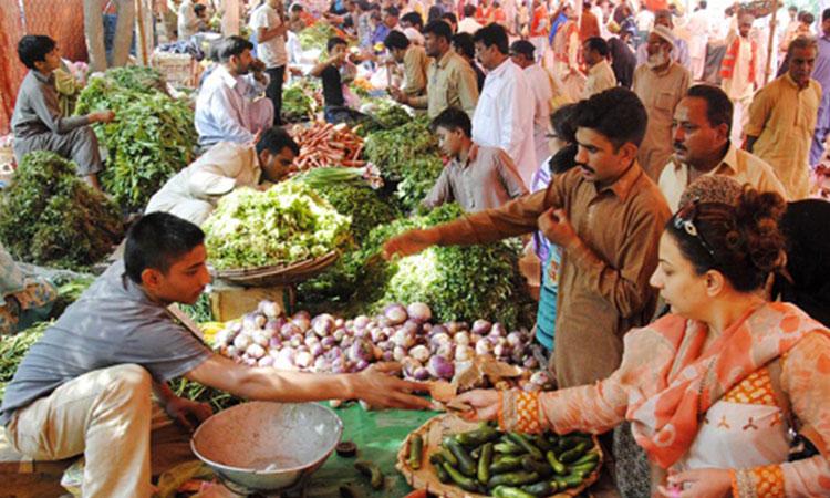 عید قرباں کی آمد آمد،اشیاءخوردونوش کی قیمتوں میں اضافہ