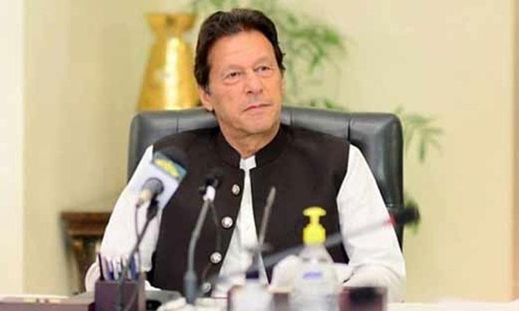 وزیراعظم عمران خان نے بڑی عید سادگی سے منانے کی اپیل کردی