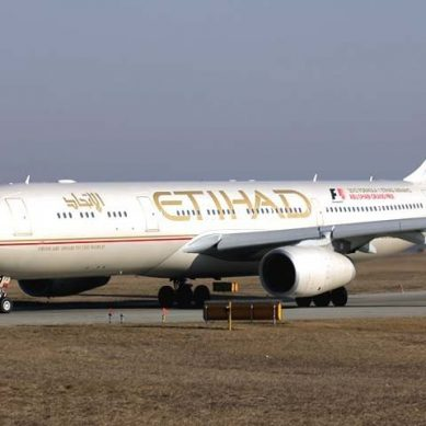 اتحاد ایئرویز پاکستان کیلیے ہفتے میں 12پروازیں آپریٹ کرے گی