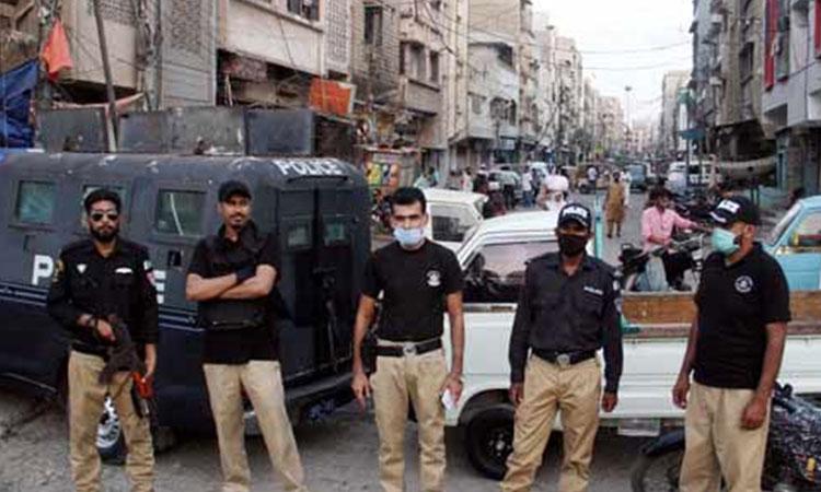 کراچی:اسمارٹ لاک ڈاؤن کا دوسرا مرحلہ شروع،متاثرین70 ہزار سے زائد