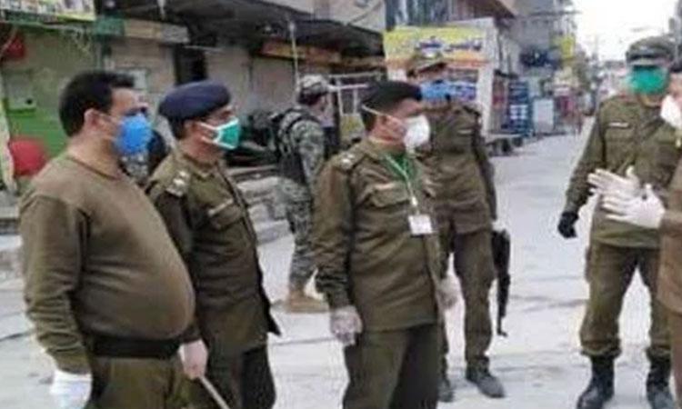 پنجاب میں لاک ڈاؤن کے حوالے سے توسیعی نوٹیفکیشن جاری