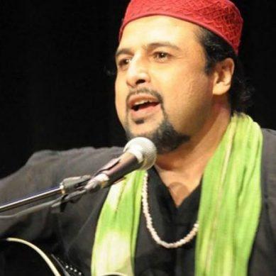 معروف گلوکار سلمان احمد ٹوئٹر پر کیوں ٹرینڈ ہورہے ہیں؟؟