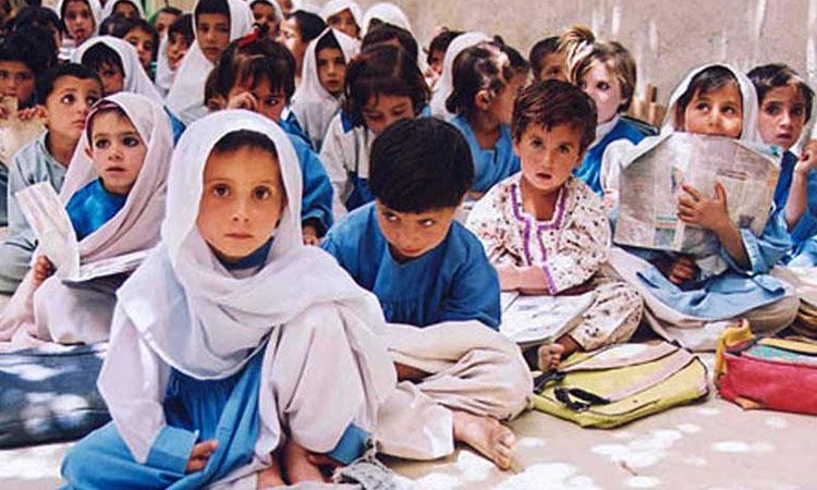 ستمبر کے پہلے ہفتے میں ایس او پیز کیساتھ تعلیمی ادارے کھولنے کا فیصلہ