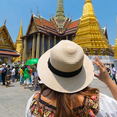 کورونا وائرس: عالمی سطح پر سیاحت کی صنعت کو 320 ارب ڈالر کا خسارہ