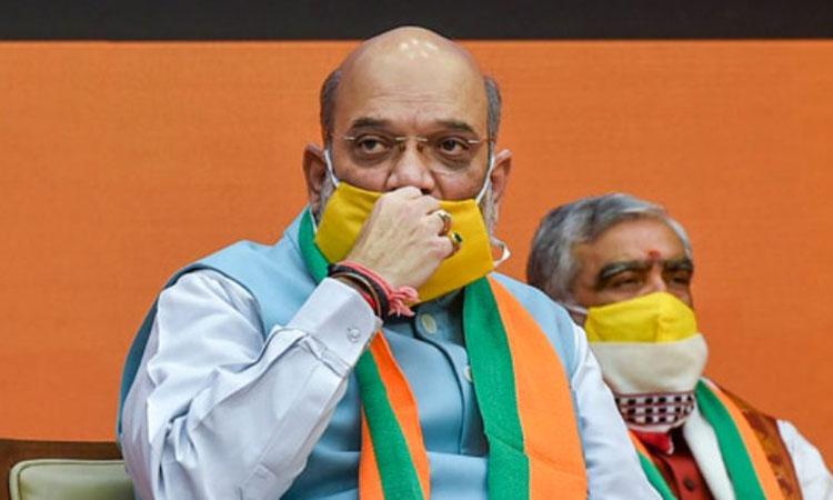 بھارتی وزیرداخلہ کورونا وائرس کا شکار، ایک وزیر بھی ہلاک
