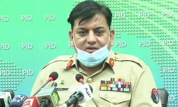 این ڈی ایم اے کراچی میں نالوں کی صفائی کا کام آج سے شروع کرے گی
