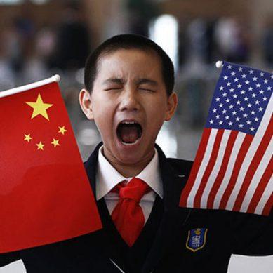امریکا کی جانب سے چین کو بڑا دھچکا