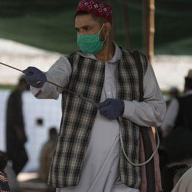 پاکستان میں کورونا دم توڑنے لگا، ملک میں 90فیصد مریض صحتیاب ہوگئے