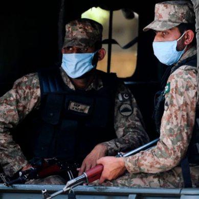 پاکستان 80 فیصد کورونا پر قابو پانے میں کامیاب،امریکی جریدہ