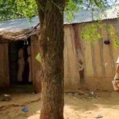 بھارت: پاکستانی ہندو خاندان کے 11 افراد ہلاک،وجہ کیا؟؟