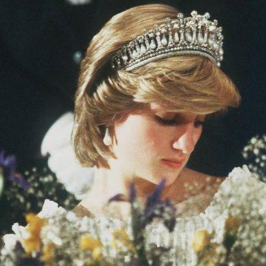 نیلی آنکھوں والی شہزادی کیا اب سکون سے ہیں ؟؟