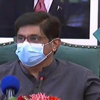 سندھ میں کورونا وائرس کے باعث 874 مریضوں کی حالت تشویشناک ہے