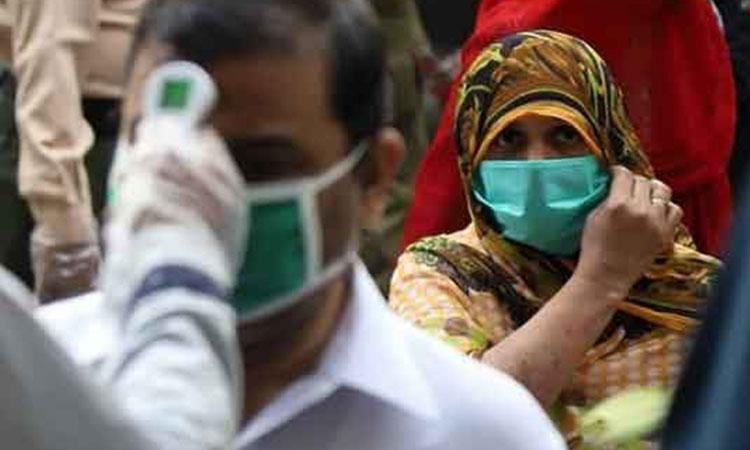 پاکستان کورونا وائرس کی جنگ جیت گیا