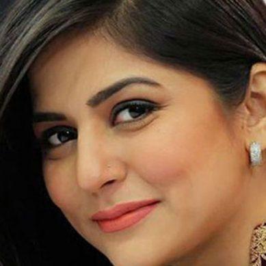 پاکستانی اداکارہ صنم بلوچ نے چپ چاپ دوسری شادی کرلی