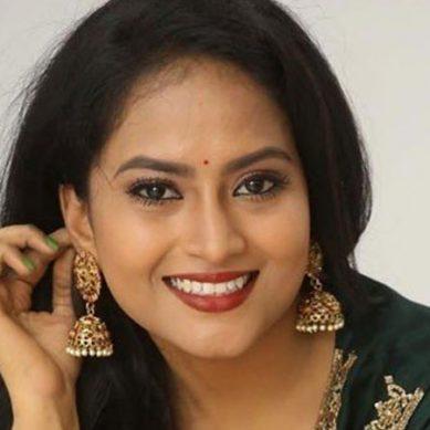 بھارت میں ایک اور اداکارہ نے اپنی جان لےلی