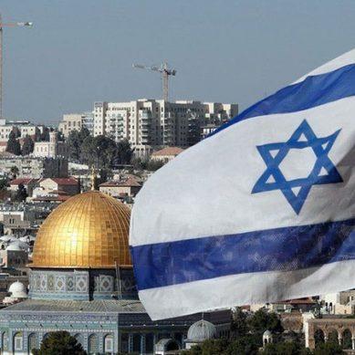 عرب ممالک کا اسرائیل کی جانب جھکاؤ