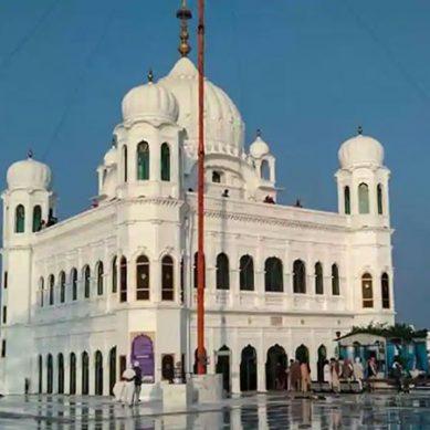 بھارت کی انتہا پسندی نے سکھ برادری کو پاکستان جانے کی اجزات نہ دی