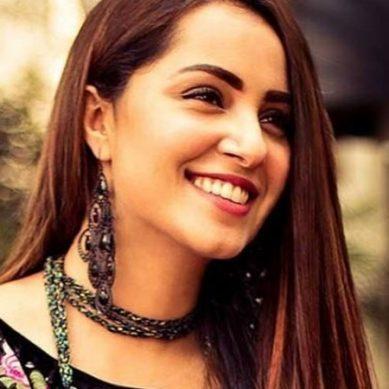 اداکارہ نمرہ خان کو ایک بار پھر حادثہ، جان کے لالے پڑگئے