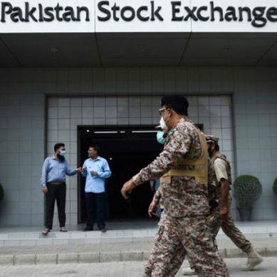 پاکستان اسٹاک مارکیٹ سے متعلق بڑی خبر