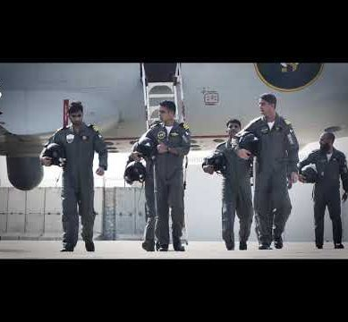آٹھ ستمبر : یومِ بحریہ پر خصوصی ڈاکیو فلم سرخرو ریلیز