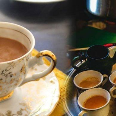 زیادہ چائے پینے والے ہوجائیں خبردار،پڑ سکتے ہیں جان کے لالے