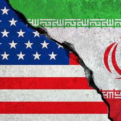 امریکا نے ایران پر نئی پابندیاں لگادی