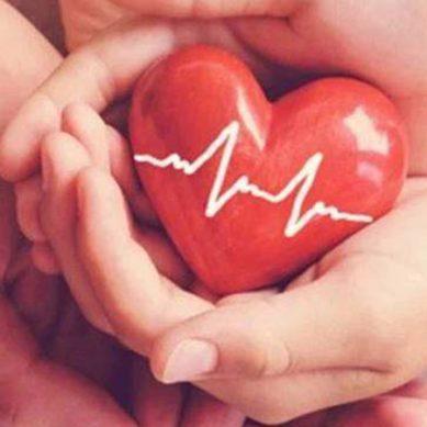 دل کا عالمی دن آج منایا جارہا ہے