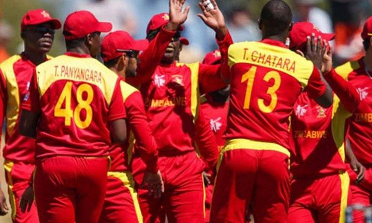 زمبابوے کی کرکٹ ٹیم اگلے ماہ پاکستان آرہی ہے؟؟