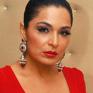 انڈسٹری میں کبھی فحاشی کا سہارا نہیں لیا:اداکارہ میرا کا انکشاف
