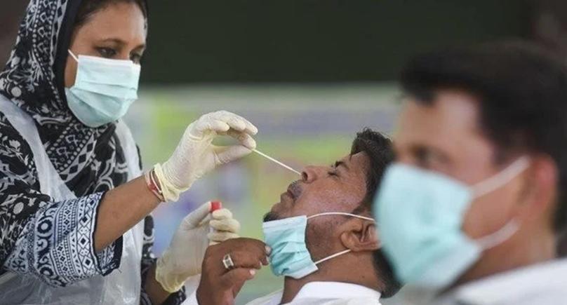 کورونا وائرس: سندھ میں مزید 20 جاں بحق ، 954 دیگر متاثر ہوئے