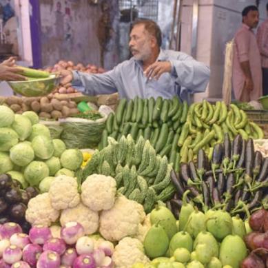 ملک میں مہنگائی کا طوفان ، عوام بے حال و پریشان