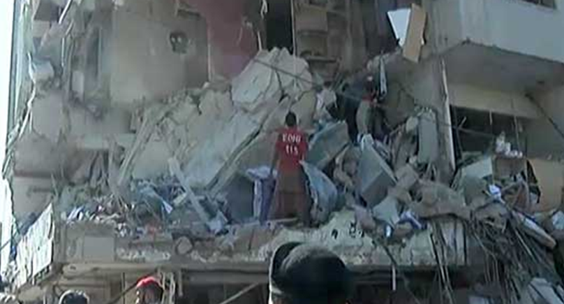 کراچی:مسکن چورنگی کے قریب دھماکا، 3افراد جاں بحق اور 15زخمی