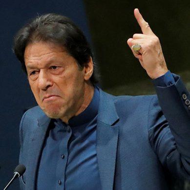 عمران خان نے تمام عالمی رہنماؤں کو پیچھے چھوڑ دیا