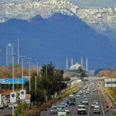 کورونا پھر سر اٹھانے لگا، اسلام آباد میں کیسز کی تصدیق