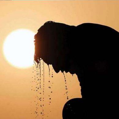 محکمہ موسمیات نے خبردار کردیا،شہرقائد میں مزید گرمی کا امکان