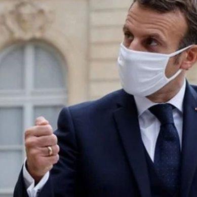 فرانس میں قومی سطح پر دوسرا لاک ڈاؤن نافذ