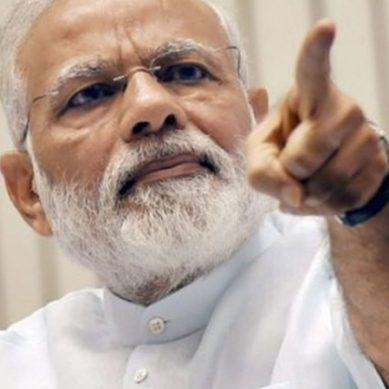 مودی کا مکروہ چہرہ بے نقاب،بھارت انتہائی خطرناک ملک قرار
