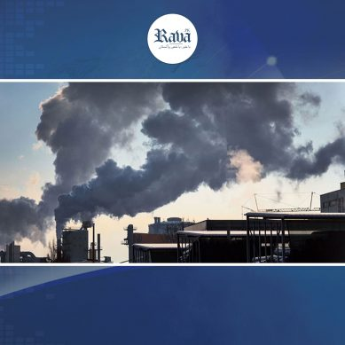 فضائی آلودگی پاکستان کے لیے ایک بڑا چیلنج