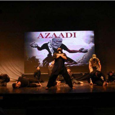 آرٹس کونسل کراچی:مقبوضہ کشمیر سے اظہار یکجہتی کیلئے خصوصی تھیٹر کا انعقاد