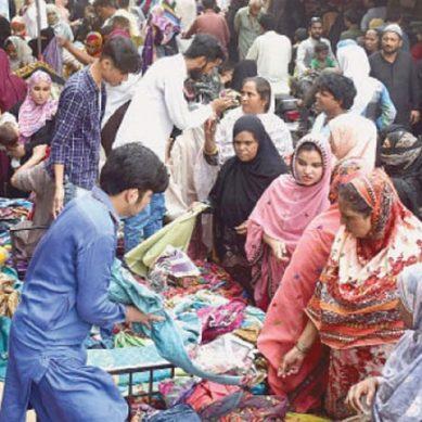 پنجاب : کاروباری سرگرمیاں جزوی طور پر جلد بند کرنیکا فیصلہ