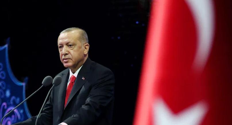 گزارش ہے کہ فرانسیسی مصنوعات کا بائیکاٹ کریں: ترک صدر